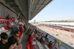 Tribune principale circuit de Catalogne Billets GP Barcelone F1 Montmelo